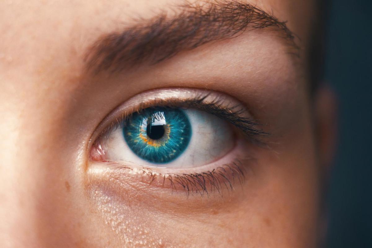 Blefaroplastika ali korekcija vek je poseg, s katerim odstranimo odvečno tkivo povešene očesne veke.