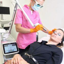 Ilumi4 je odgovor na vprašanje, kako rešiti problem staranja kože.
