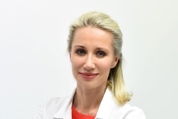 Dr. Katarina Živec, dr. med.