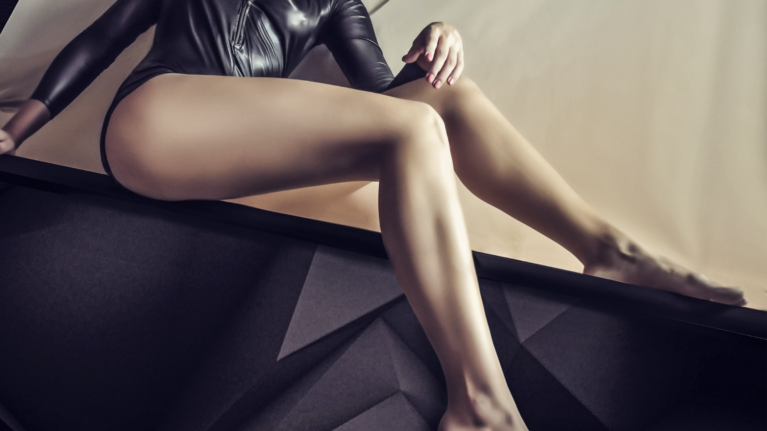 Lasersko odstranjevanje dlak izboljša kakovost vaše kože - ta postane lepa in gladka.