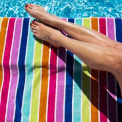 Vidne maščobne blazinice najpogosteje kazijo videz naših nog, zadnjice in trebuha.