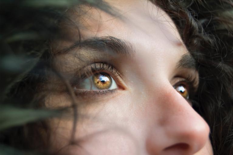 Popoln nos za vaš obraz je tisti, ki upošteva vaš naravni videz.